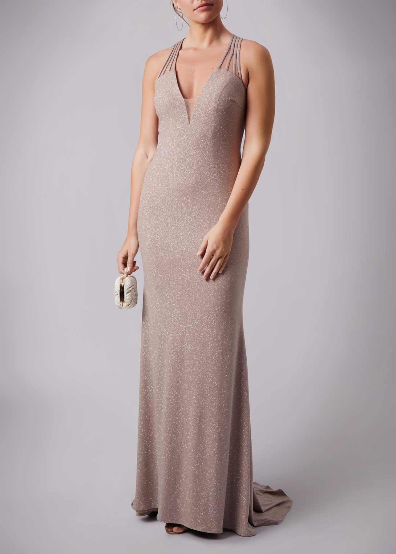Designer Schön Abendkleid Transparent Design15 Spektakulär Abendkleid Transparent für 2019