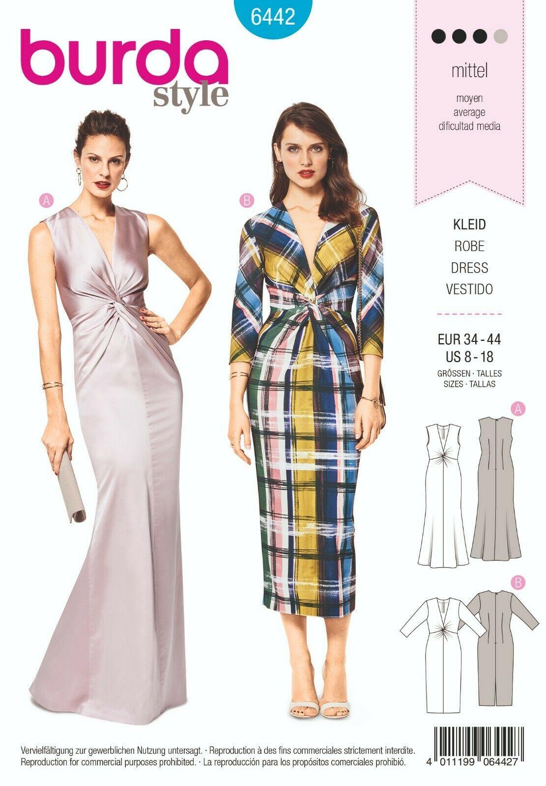 13 Schön Burda Abendkleid Vertrieb20 Elegant Burda Abendkleid Bester Preis