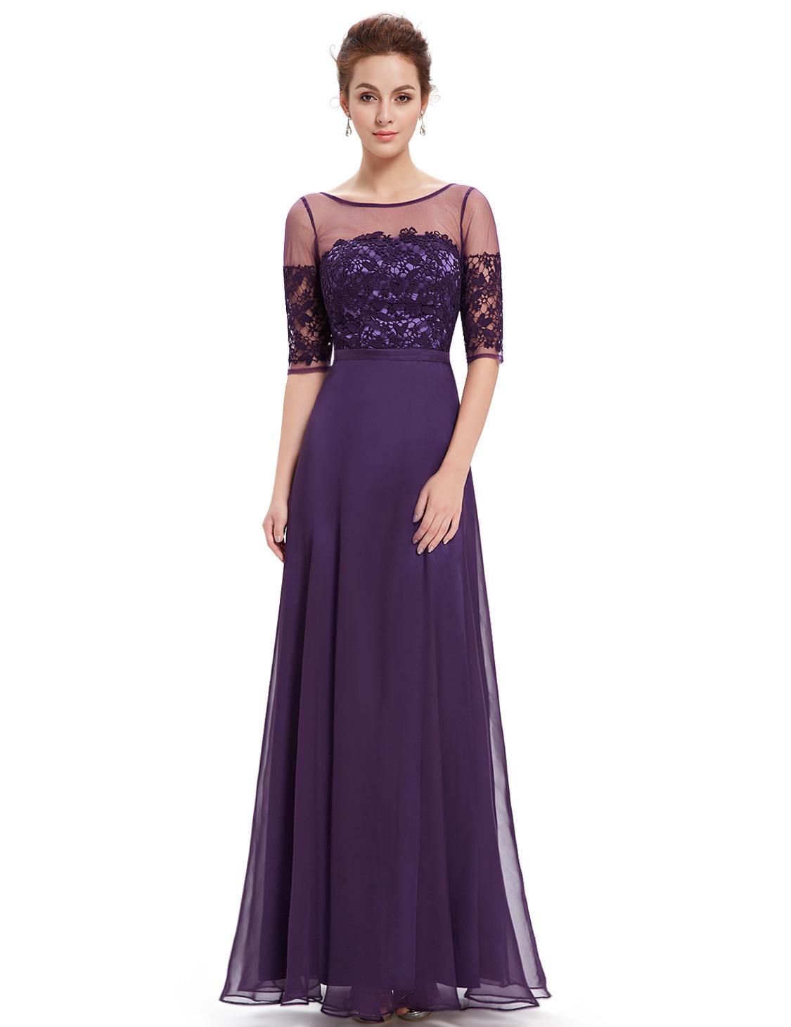13 Schön Lila Abend Kleider Spezialgebiet13 Luxus Lila Abend Kleider Galerie