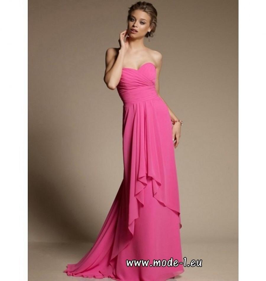15 Schön Pinkes Abendkleid Boutique17 Schön Pinkes Abendkleid Ärmel