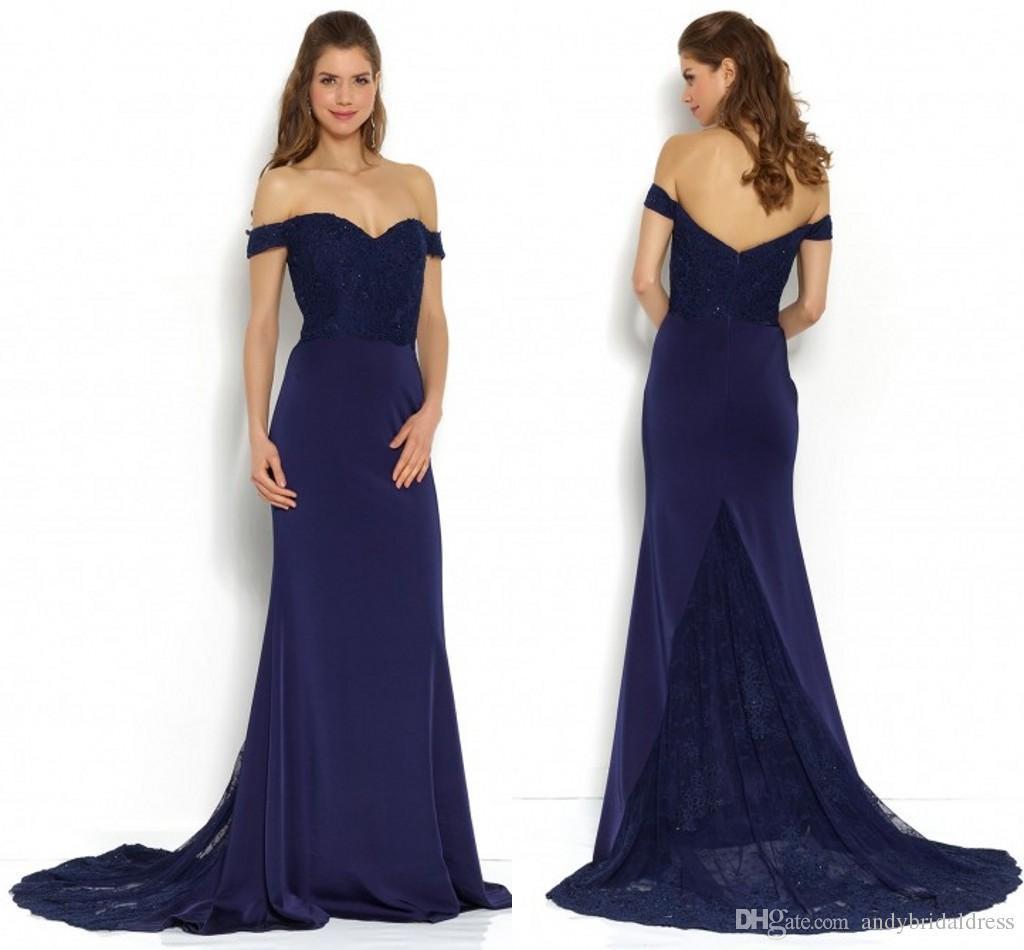 13 Perfekt Abendkleid Off Shoulder VertriebAbend Schön Abendkleid Off Shoulder Spezialgebiet