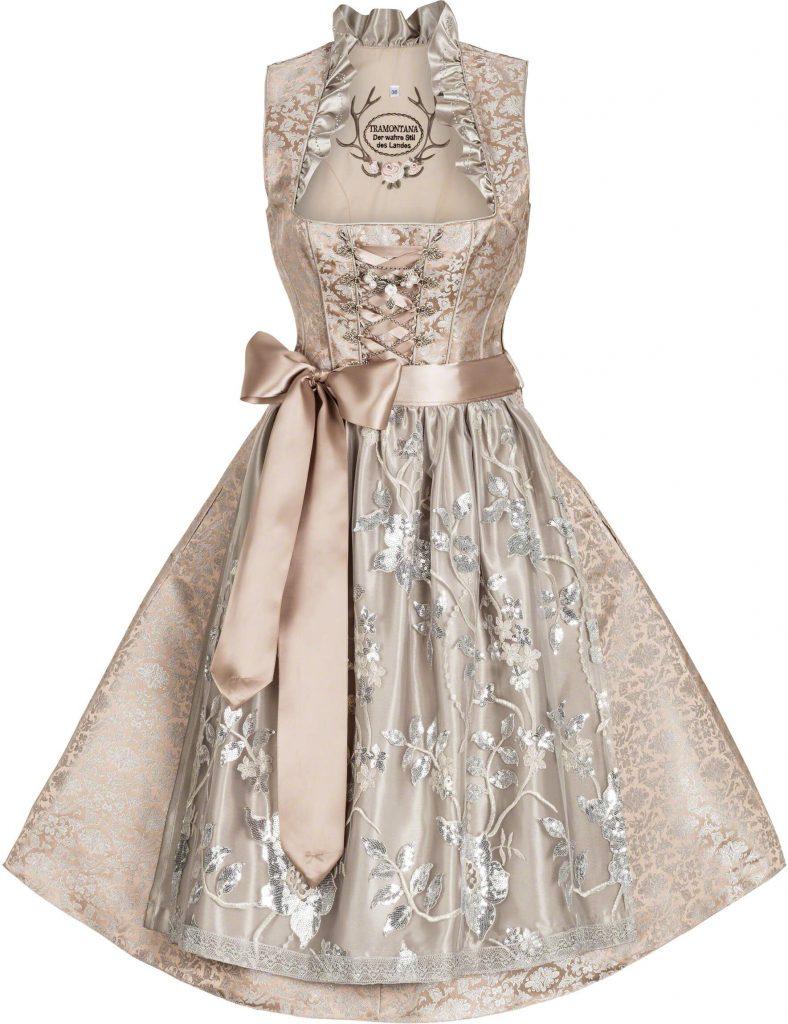 Formal Großartig Dirndl Abendkleid Vertrieb - Abendkleid