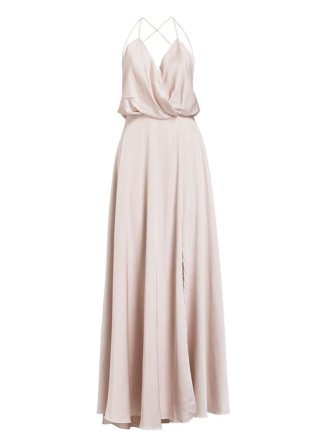 Formal Leicht Breuninger Abendkleid für 9 - Abendkleid