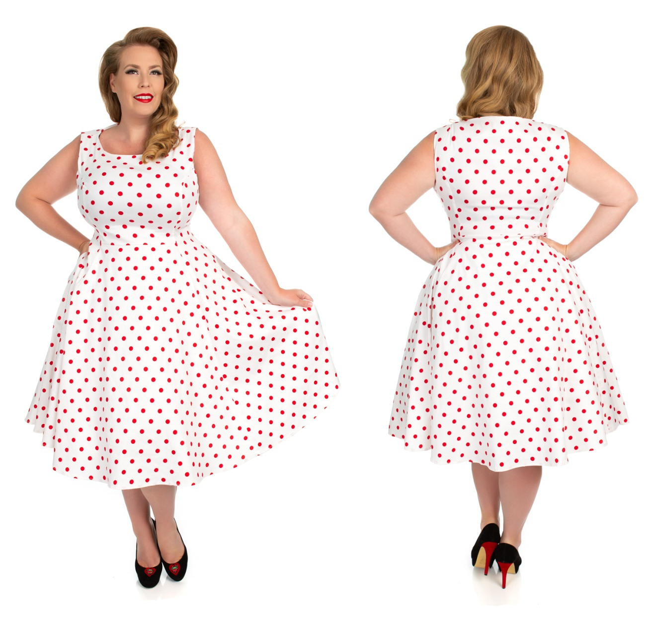 20 Großartig Kleid Mit Punkten Ärmel10 Schön Kleid Mit Punkten Galerie