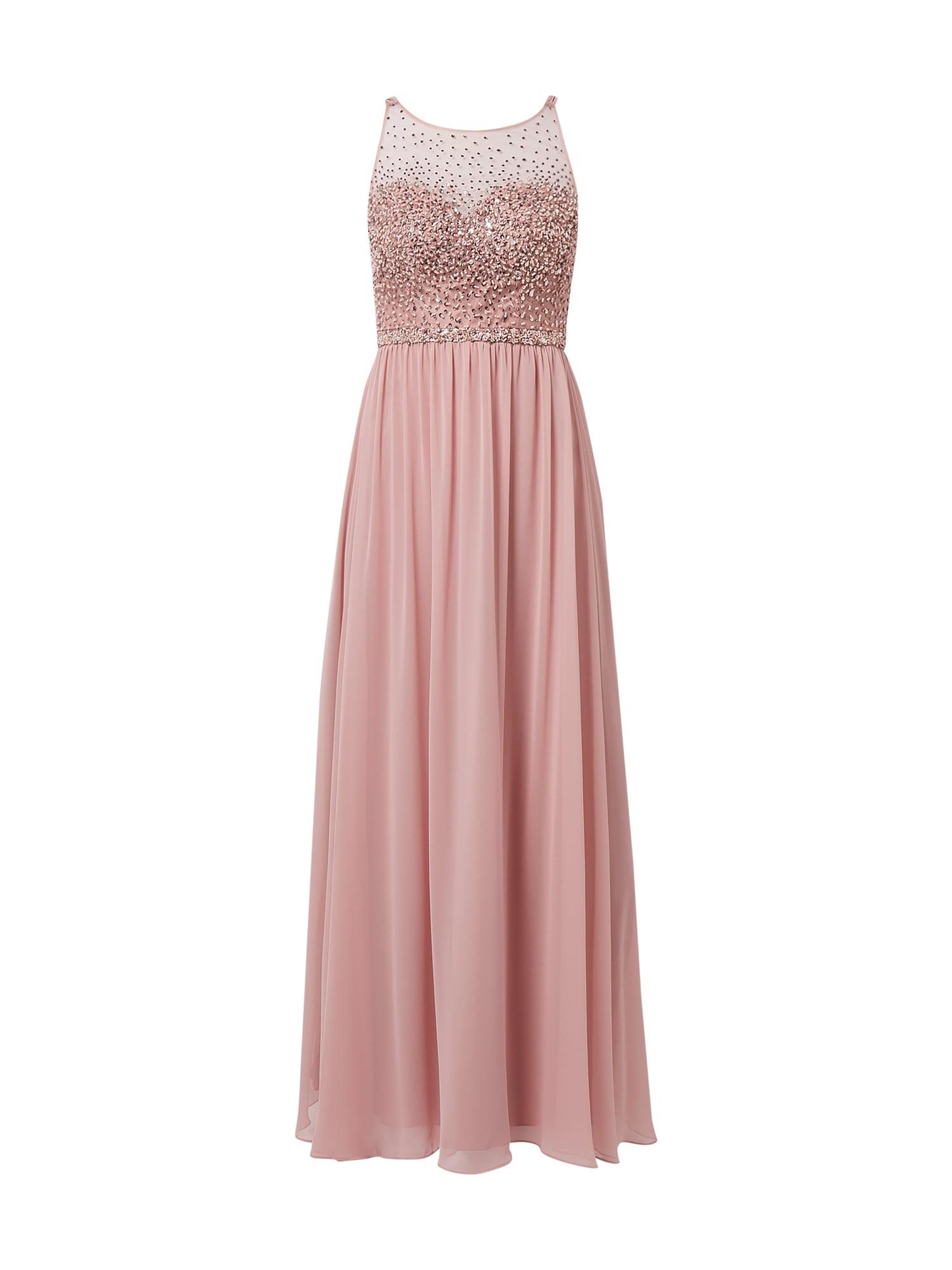 Top Abend Kleid Rose Spezialgebiet20 Genial Abend Kleid Rose Vertrieb