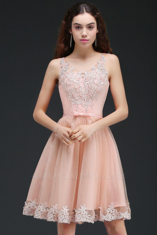 17 Ausgezeichnet Abendkleider Rosa Galerie20 Perfekt Abendkleider Rosa Galerie