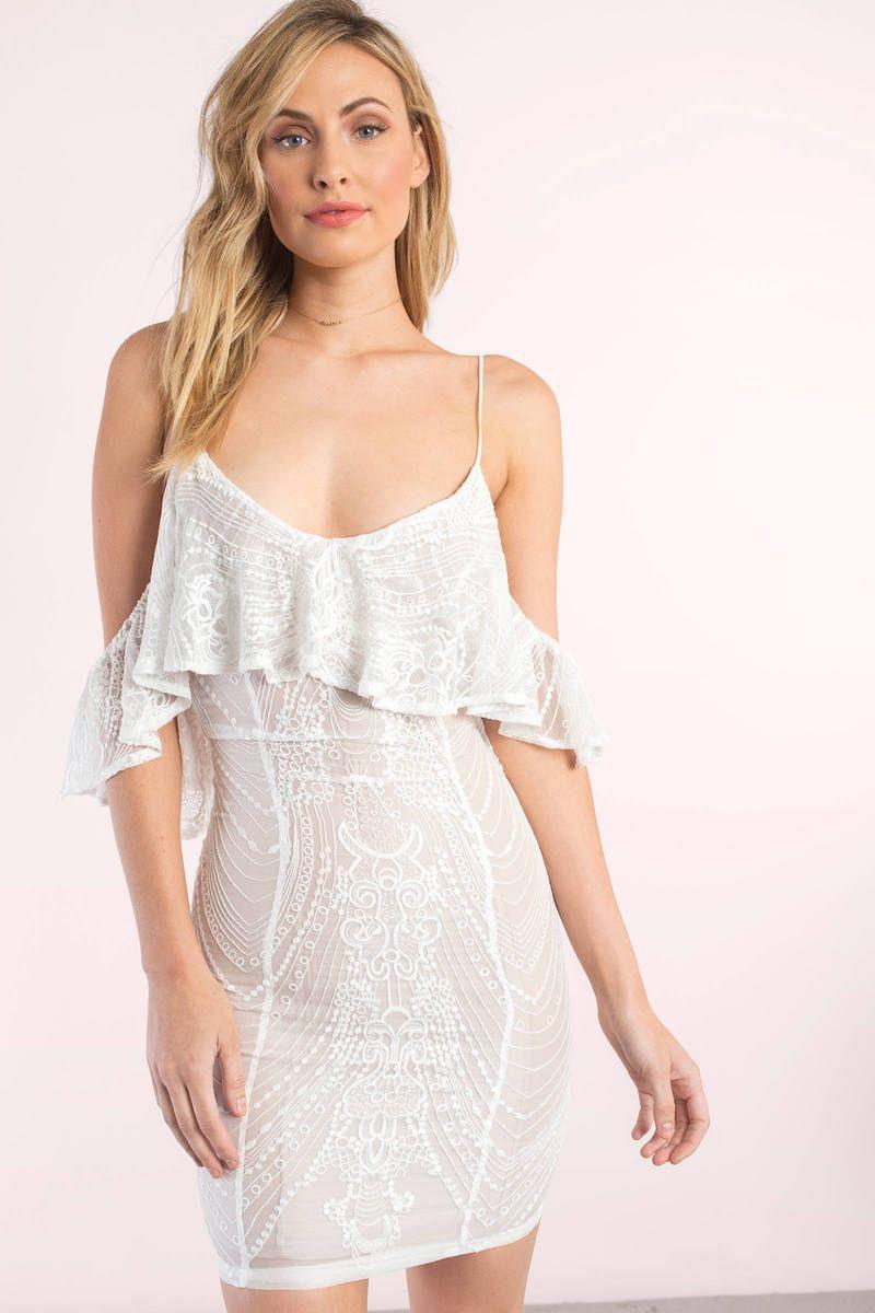20 Schön Kleid Weiß Kurz für 201910 Ausgezeichnet Kleid Weiß Kurz Bester Preis