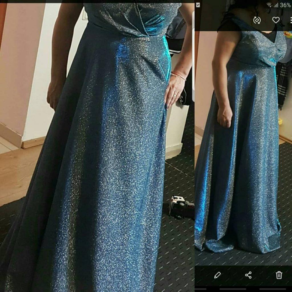 Formal Schön Kleiderkreisel Abendkleid Design - Abendkleid