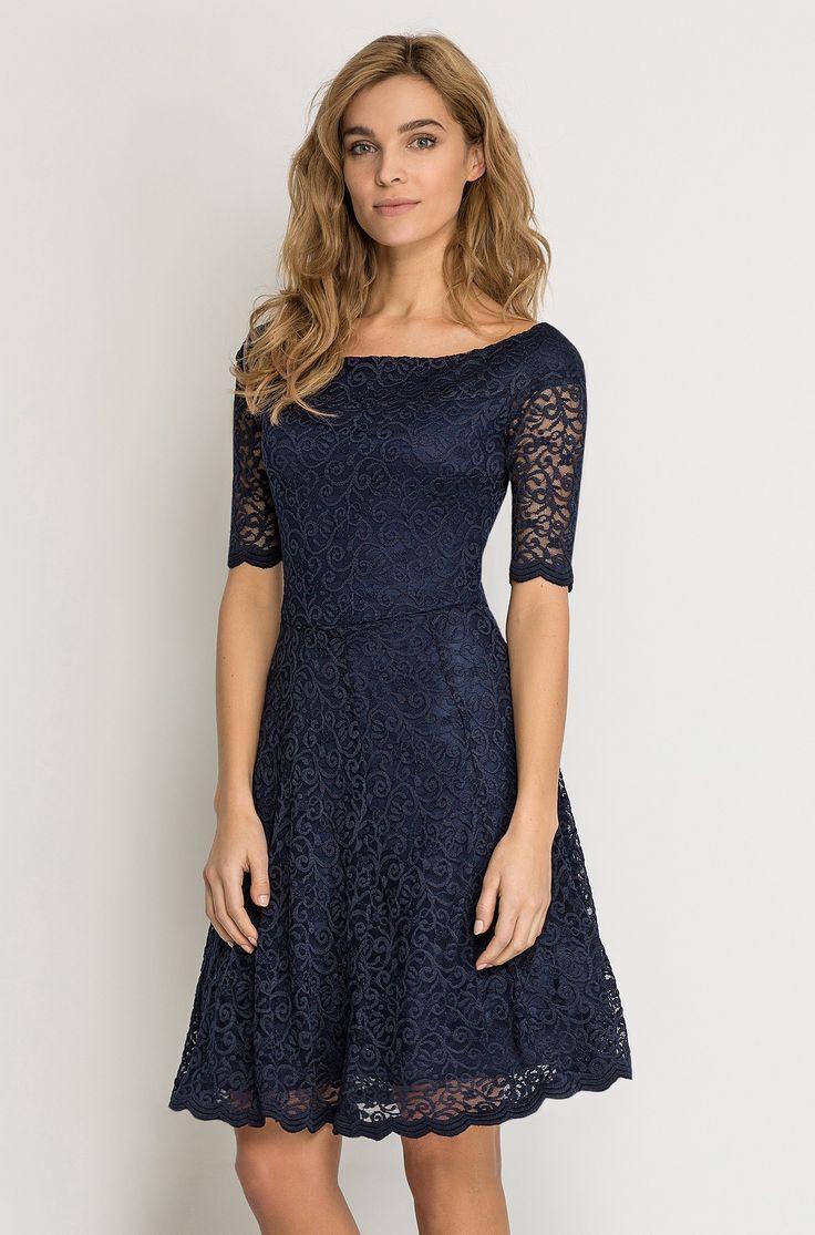 13 Schön Orsay Abend Kleid für 201910 Genial Orsay Abend Kleid Design