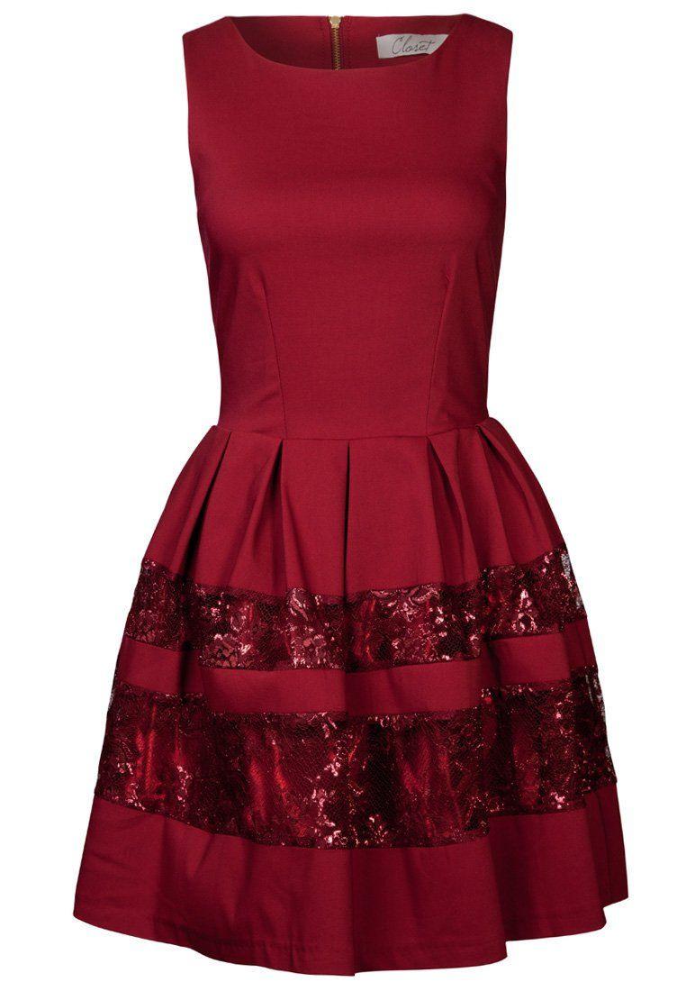 Einfach Zalando Rotes Abendkleid Design10 Coolste Zalando Rotes Abendkleid Bester Preis