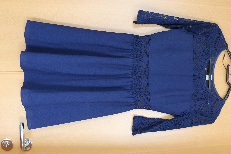 Abend Luxurius Kurzes Blaues Kleid für 201910 Schön Kurzes Blaues Kleid Design
