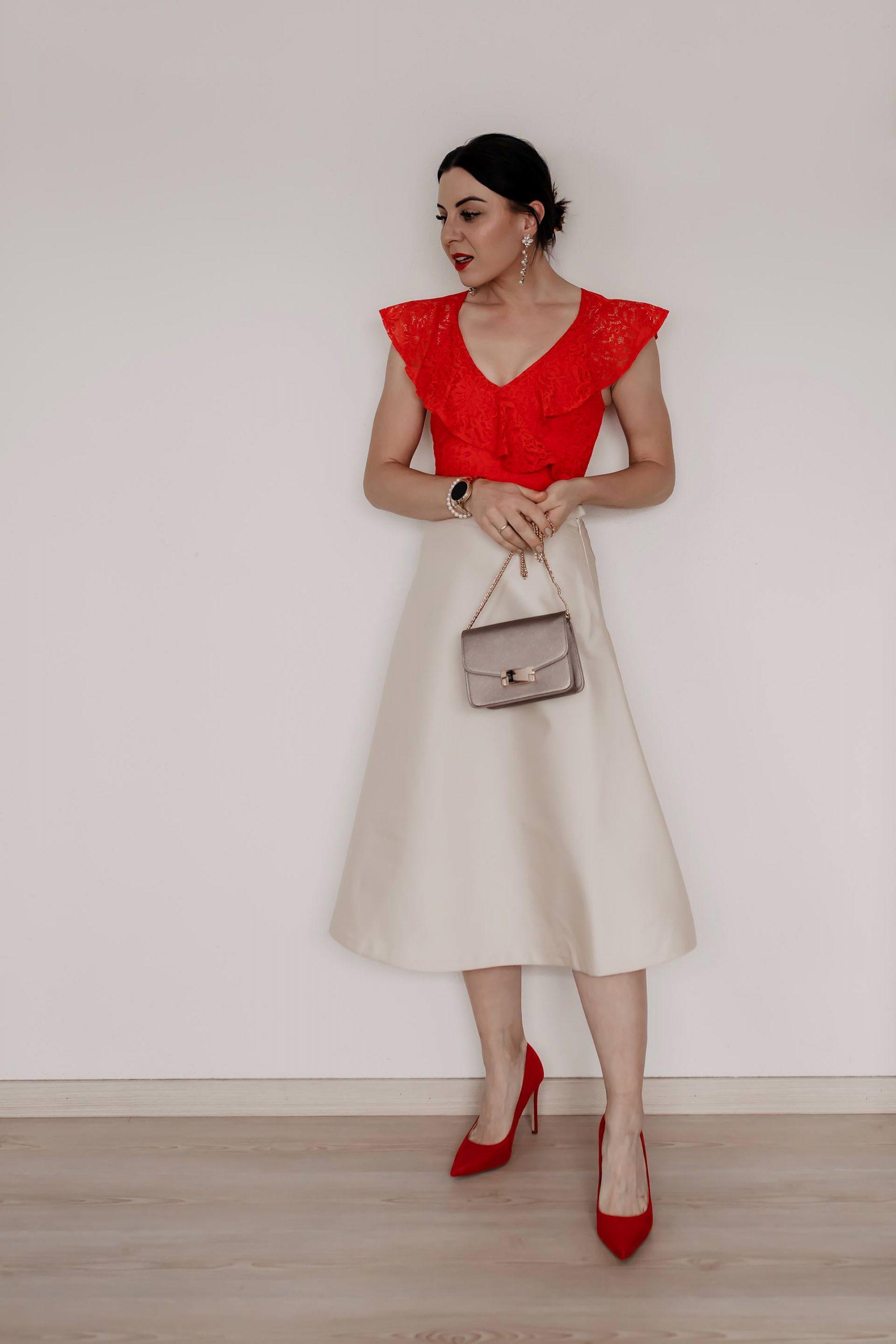 Fantastisch Schicke Kleider Weihnachtsfeier Bester Preis Kreativ Schicke Kleider Weihnachtsfeier Spezialgebiet