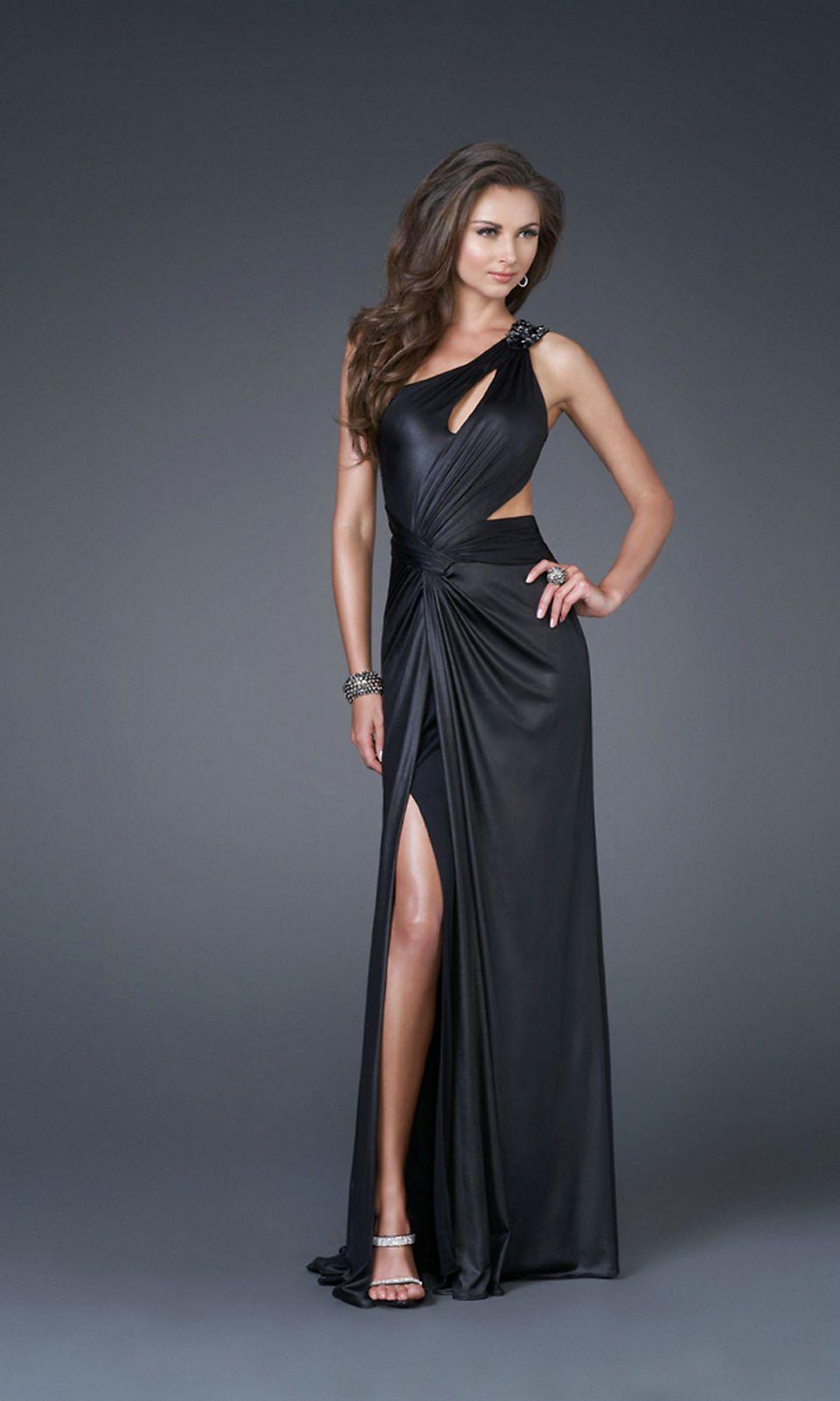 Designer Einfach Schöne Schwarze Kleider StylishAbend Schön Schöne Schwarze Kleider Vertrieb
