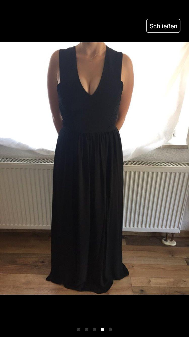 13 Coolste Schwarzes Bodenlanges Kleid für 2019 Perfekt Schwarzes Bodenlanges Kleid Galerie