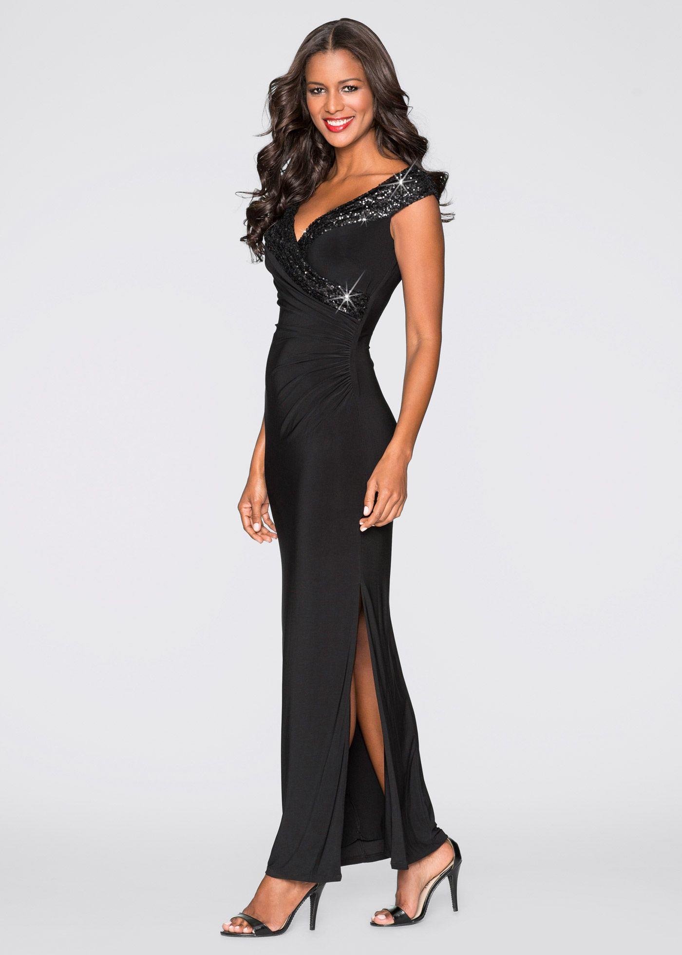 Abend Wunderbar Abendkleid Bonprix Vertrieb10 Leicht Abendkleid Bonprix für 2019