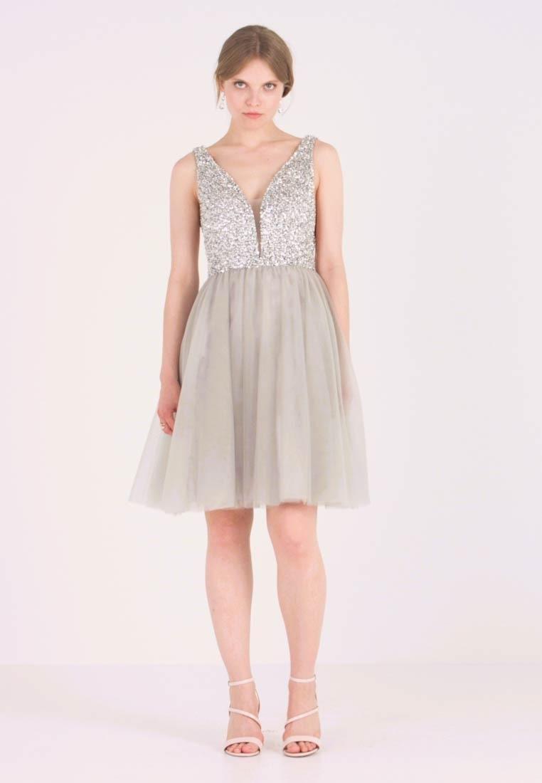 Designer Einfach Zalando Abendkleid Kurz SpezialgebietDesigner Schön Zalando Abendkleid Kurz Design