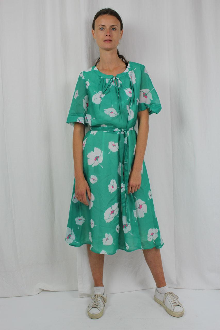 Formal Top Kleid Grün Ärmel17 Cool Kleid Grün Galerie