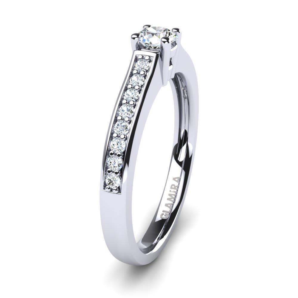 Glamira Ring Paris 0.25 Crt