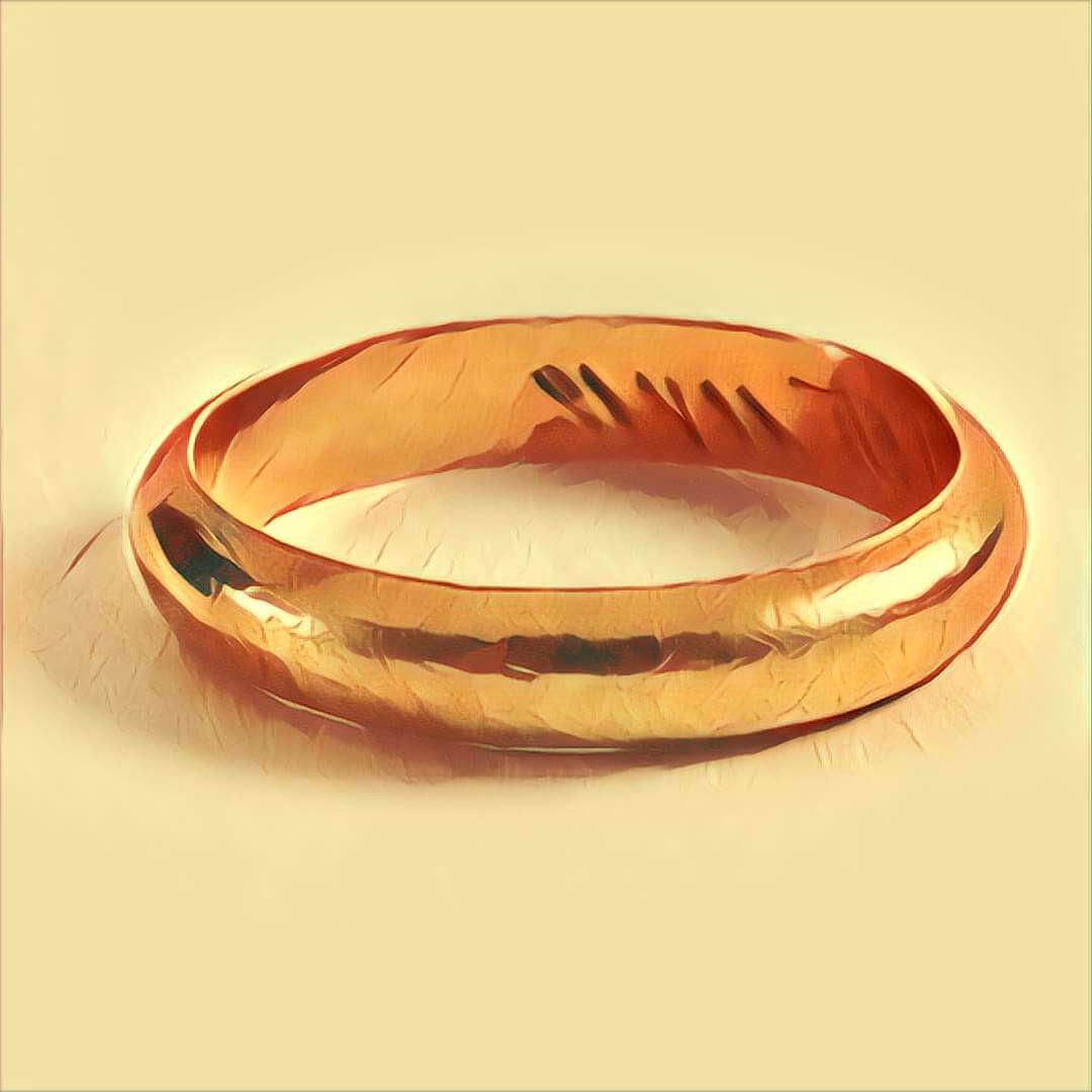 Goldener Ring - Traum-Deutung