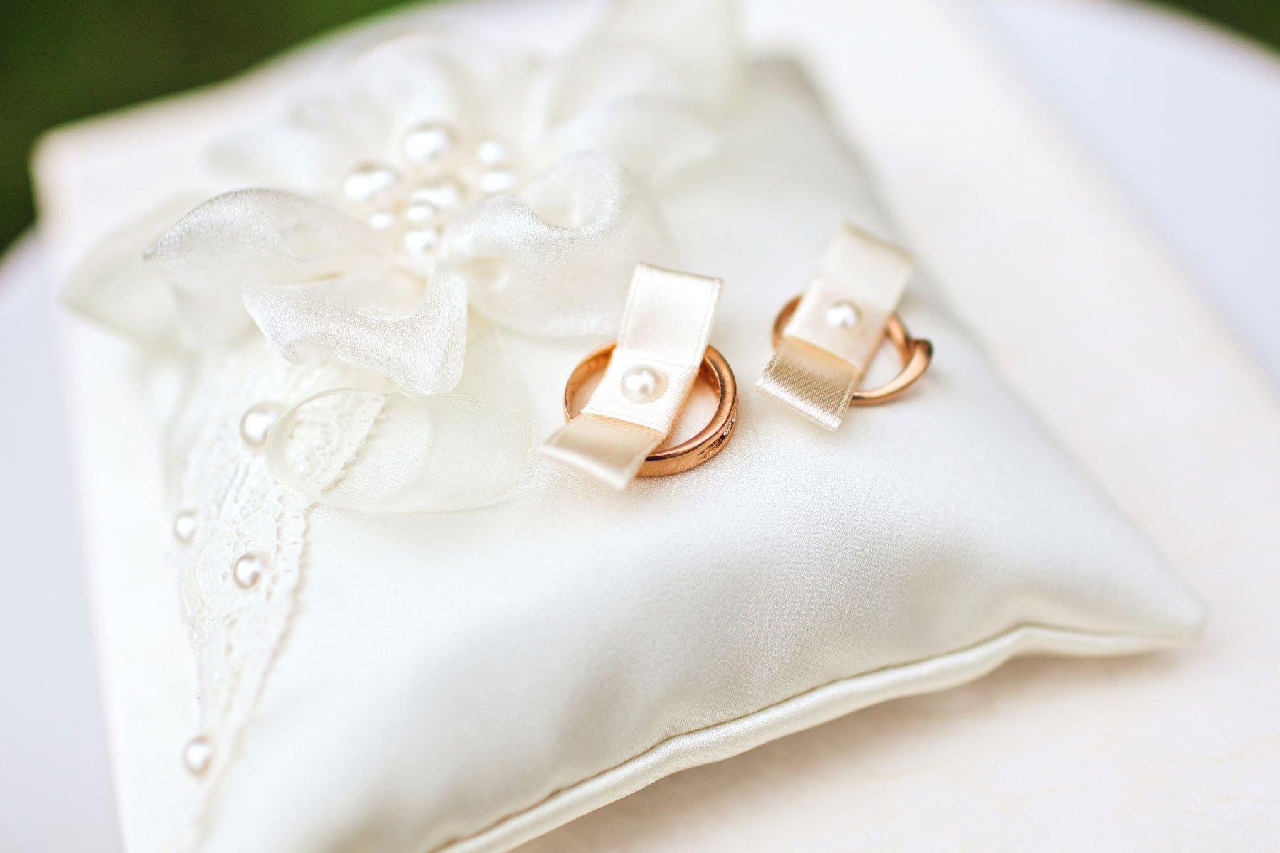 Günstige Ringkissen Für Die Hochzeit Bei Amazon