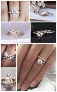 Hochzeitsring Inspo | Hochzeit Ringe, Hochzeitsringe Und