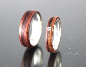 Holzringe Online Kaufen   Ringe   Eheringe Aus Holz