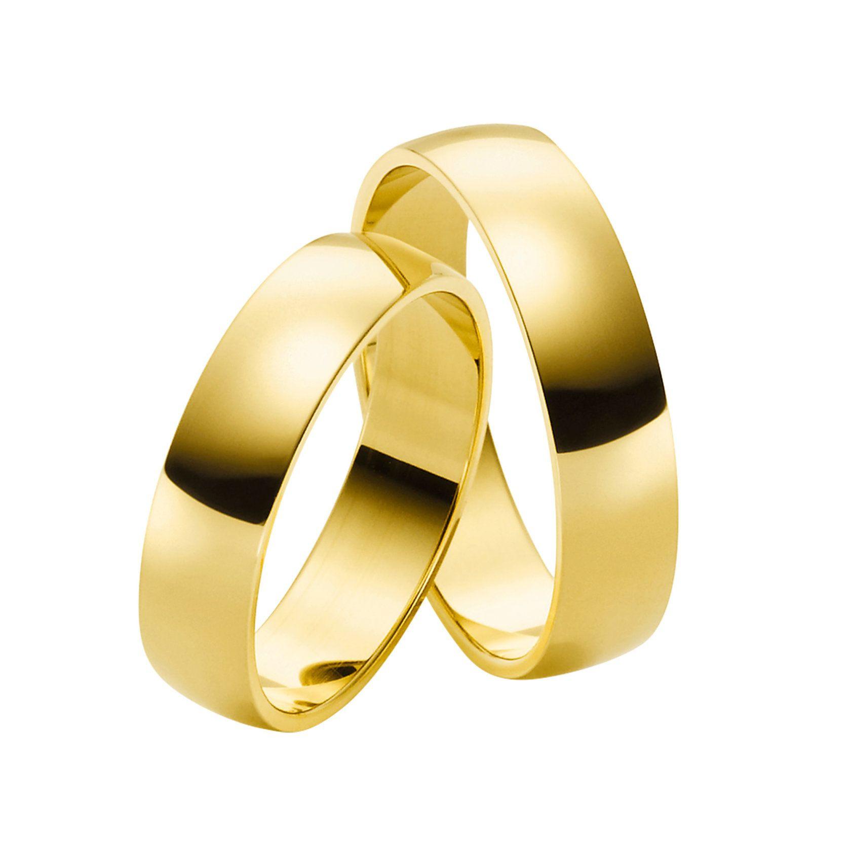 Juwelier Kraemer Trauringe Bologna | Trauringe Gold