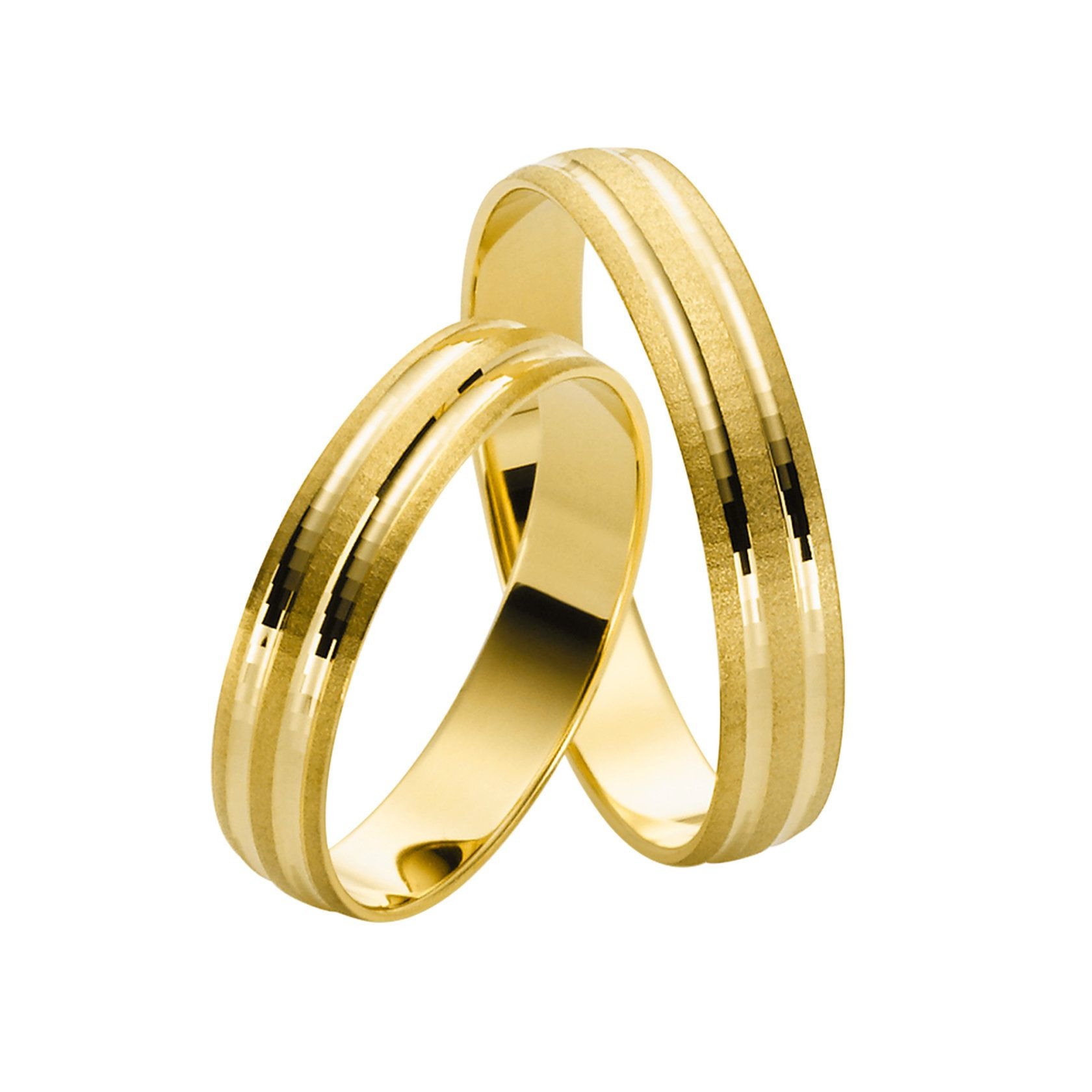 Juwelier Kraemer Trauringe Elba | Trauringe Gold, Trauringe