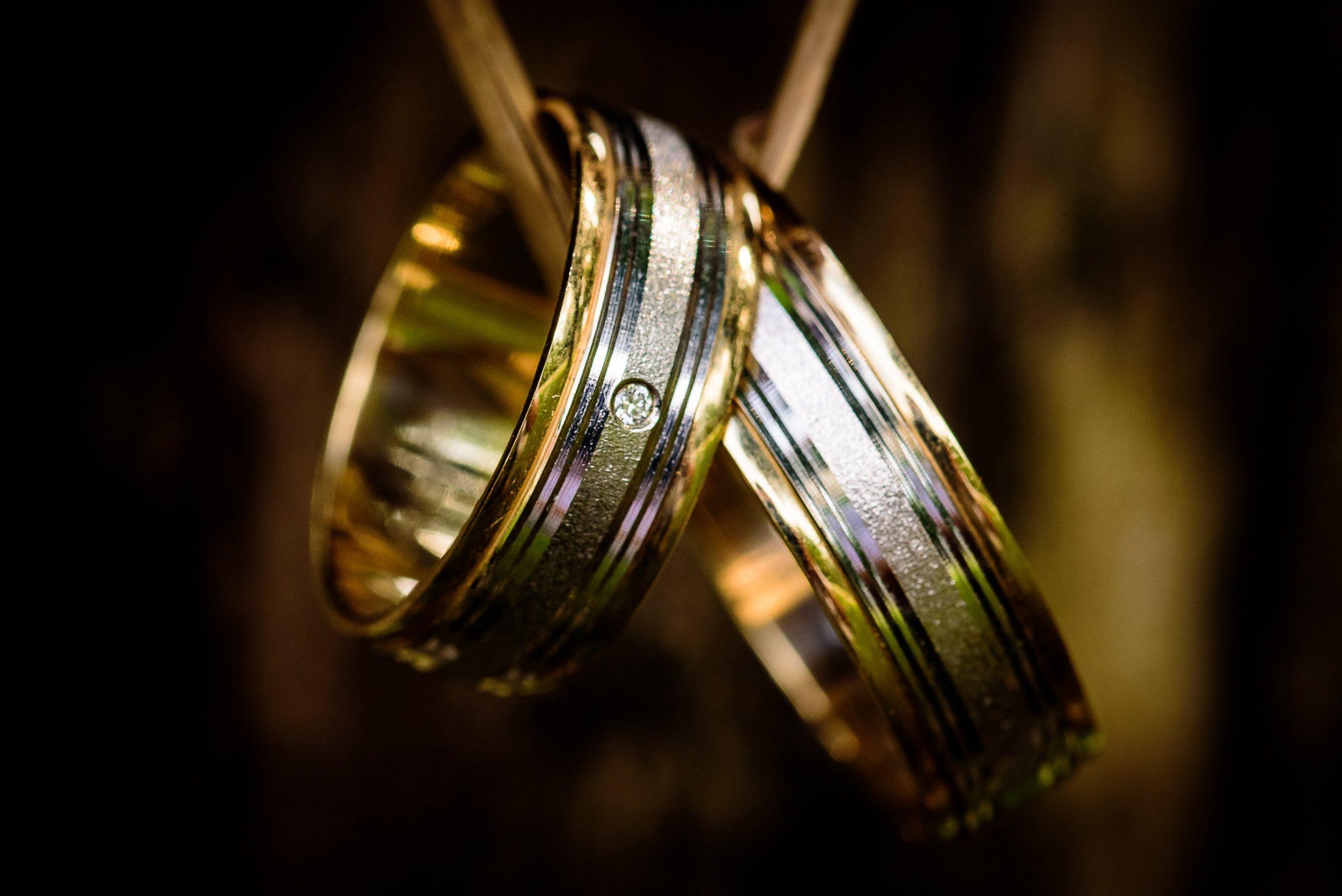Kauf-Ratgeber Für Eheringe Im Onlineshop › Trauringe