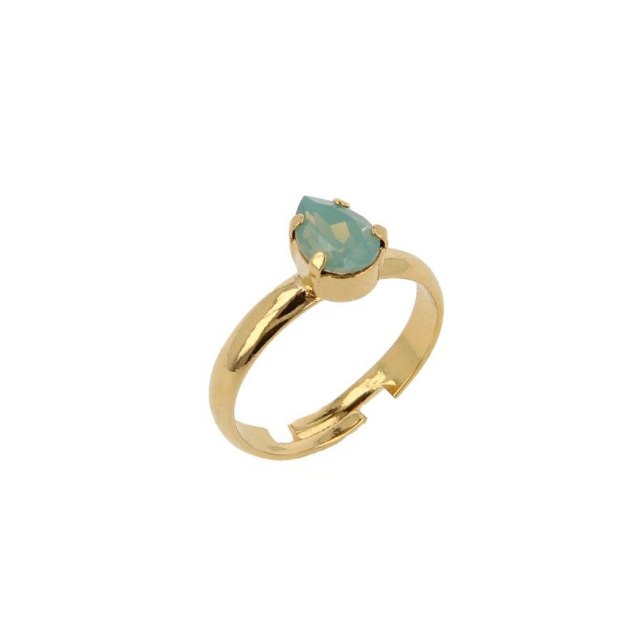 Klassik Pazifik Opal Ring