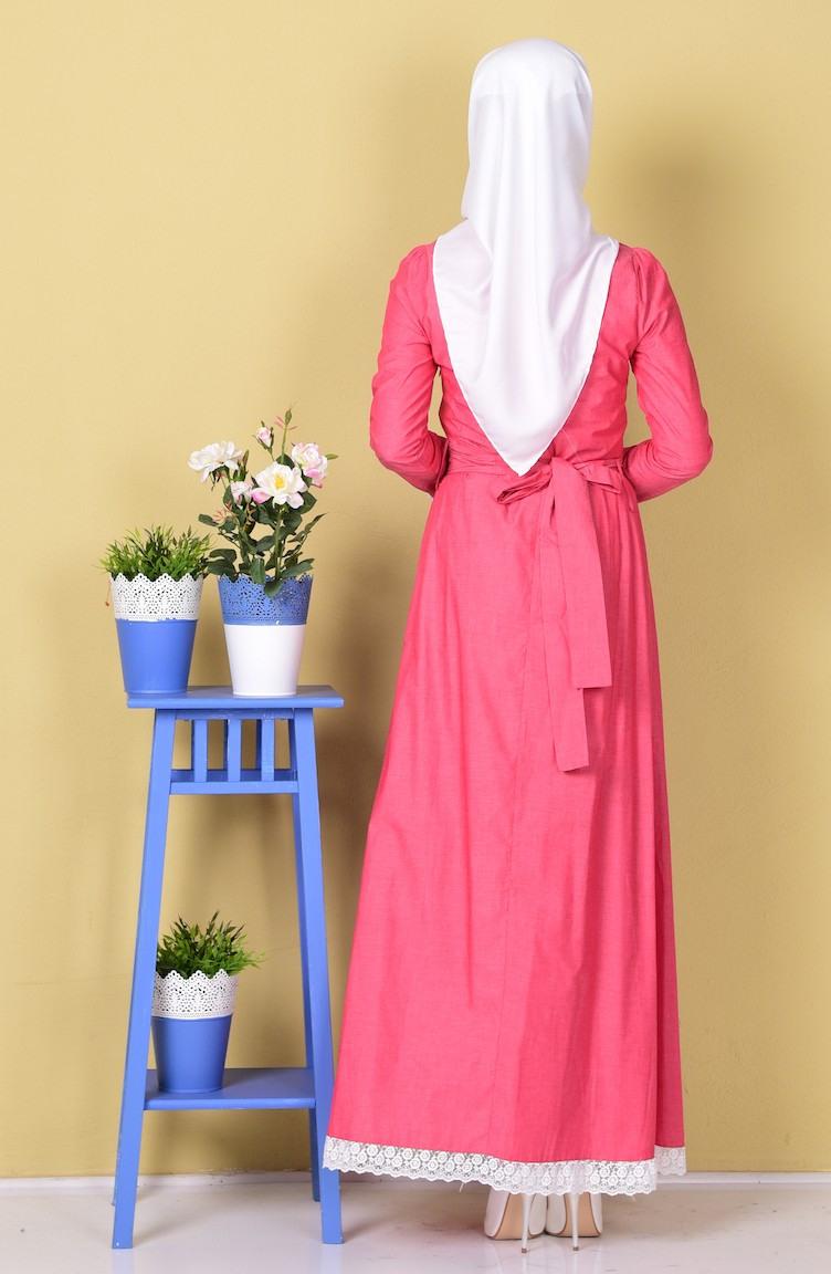 Kreativ Kleid Koralle Spitze GalerieDesigner Großartig Kleid Koralle Spitze Bester Preis