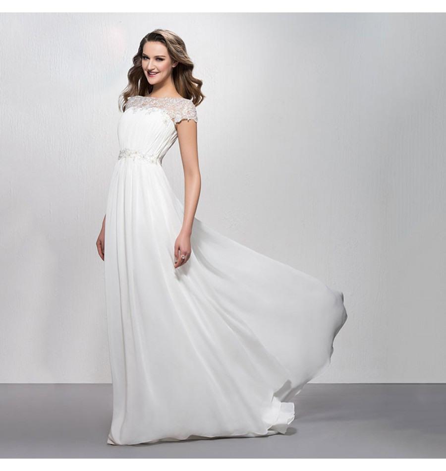 15 Genial Abendkleid In Weiß StylishDesigner Schön Abendkleid In Weiß Design