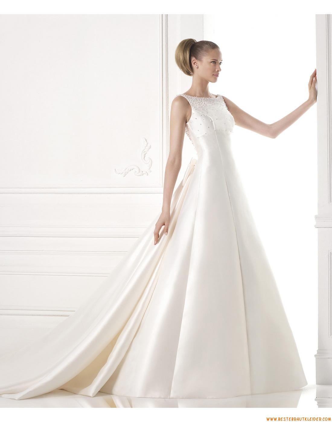 Abend Leicht Elegante Brautkleider für 201917 Einzigartig Elegante Brautkleider Stylish