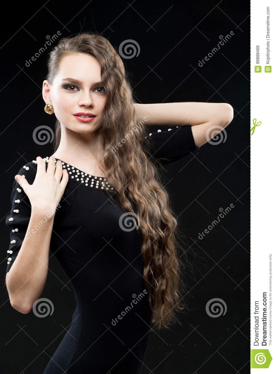 13 Großartig Abend Make Up Schwarzes Kleid Spezialgebiet15 Genial Abend Make Up Schwarzes Kleid Vertrieb