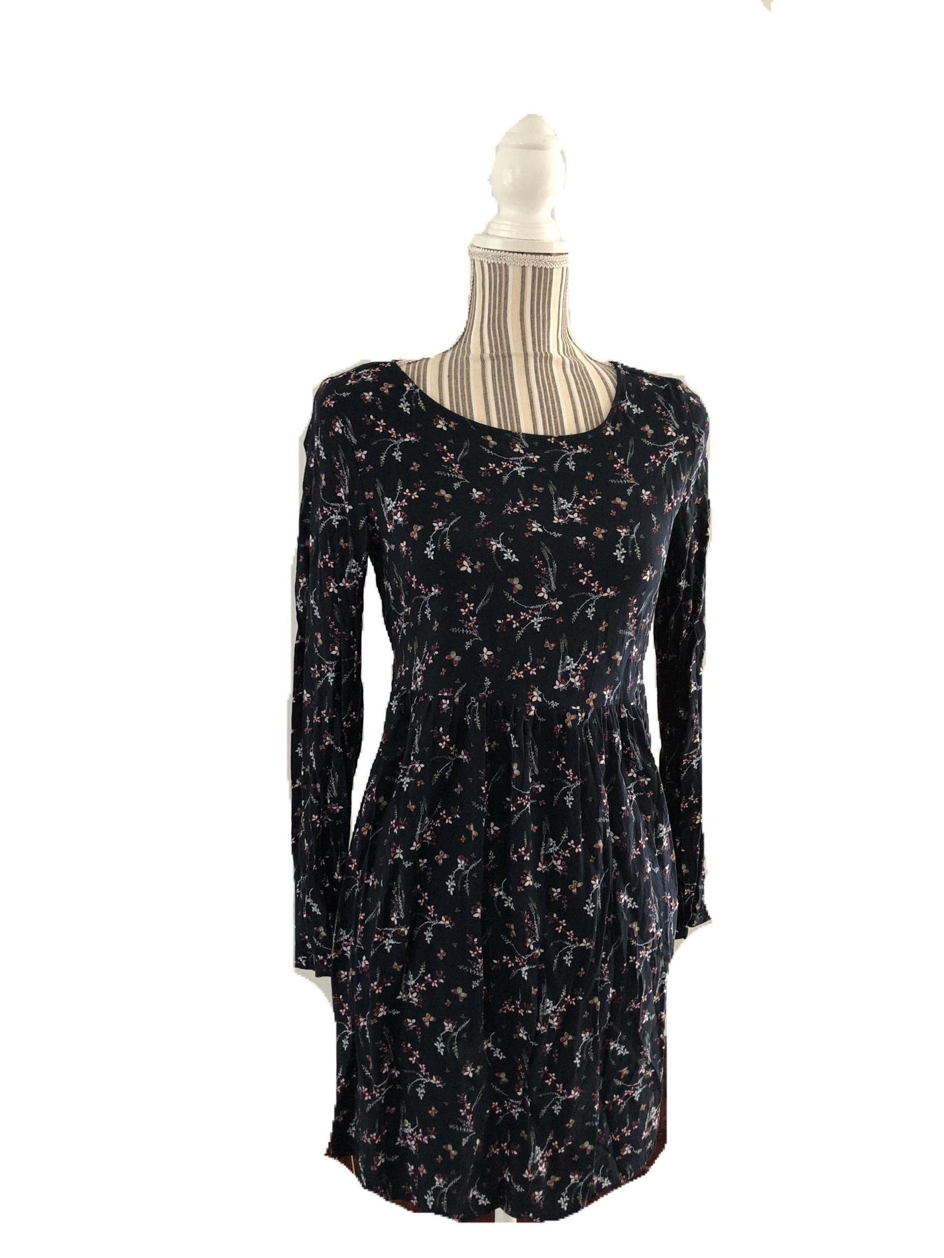 Designer Cool Blümchenkleid Damen Design13 Coolste Blümchenkleid Damen für 2019
