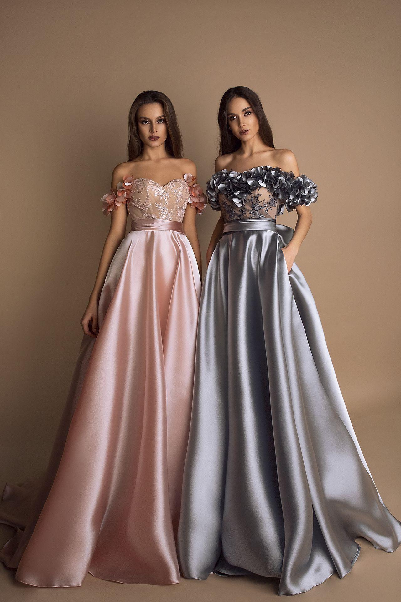 Formal Schön Nelly Abend Kleider Boutique - Abendkleid