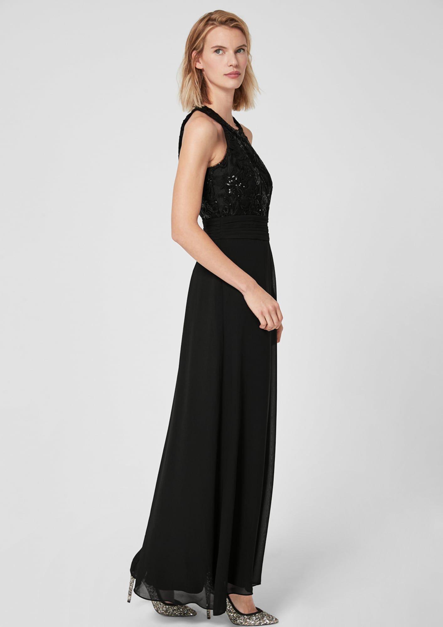 Perfekt S Oliver Abendkleider Design - Abendkleid