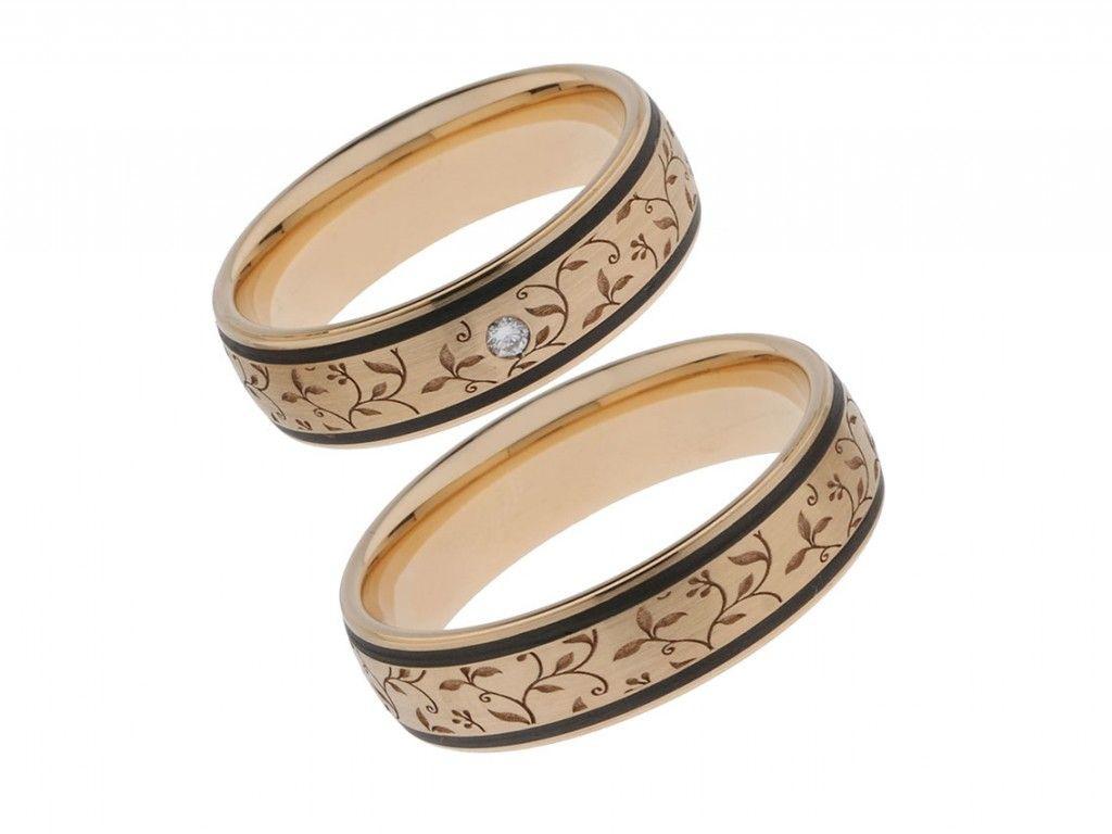 Pin Auf Wedding Rings