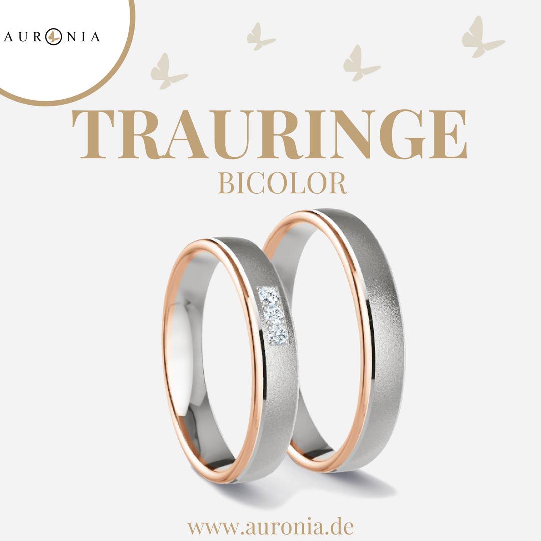 Pin Von Dani Auf Hochzeit | Coole Trauringe, Trauringe