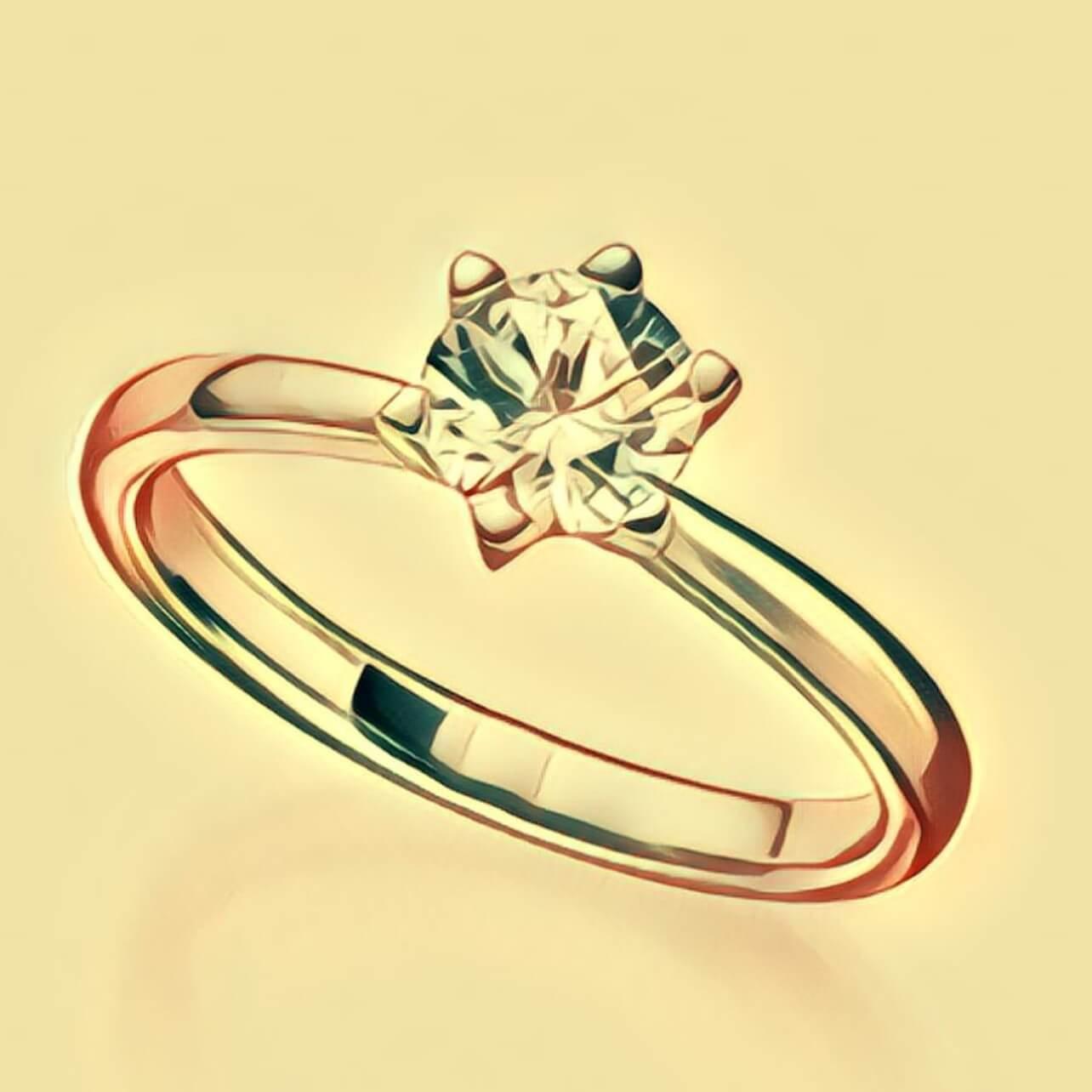 Ring - Traum-Deutung