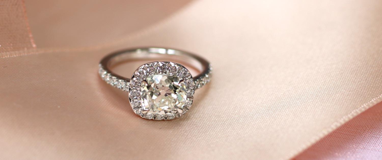 Schmuckdesigner | Juwelier | Annette Girardon Paris