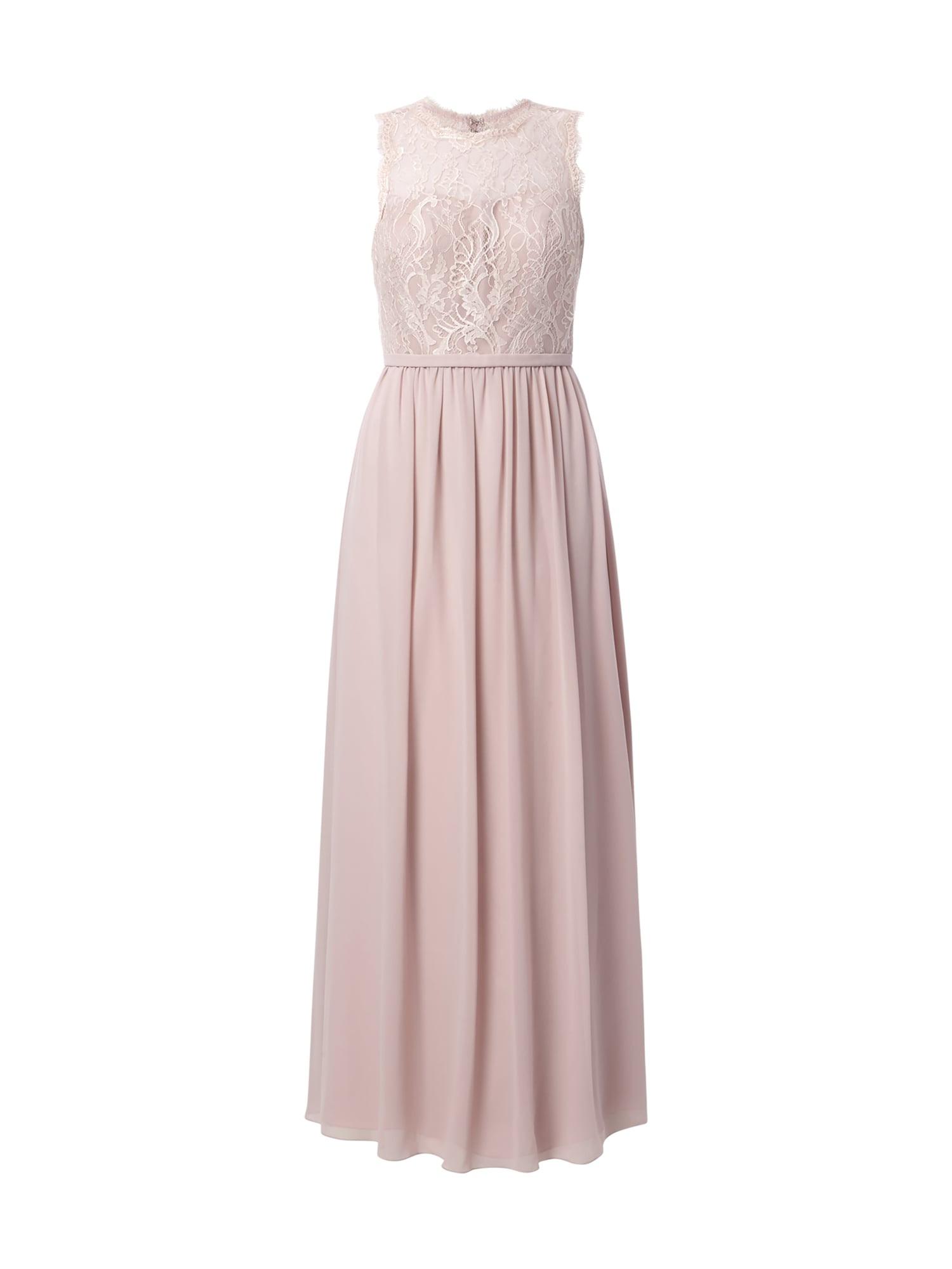 Coolste Abend Kleid Rose StylishAbend Schön Abend Kleid Rose Ärmel