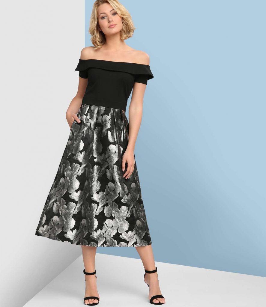 10 Schön Abendkleid Midi Bester Preis17 Luxurius Abendkleid Midi Design