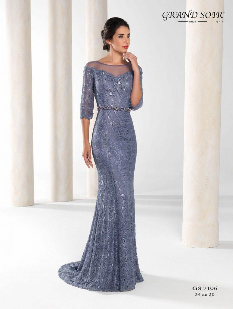 Schön Abendkleider Figurbetont Boutique - Abendkleid