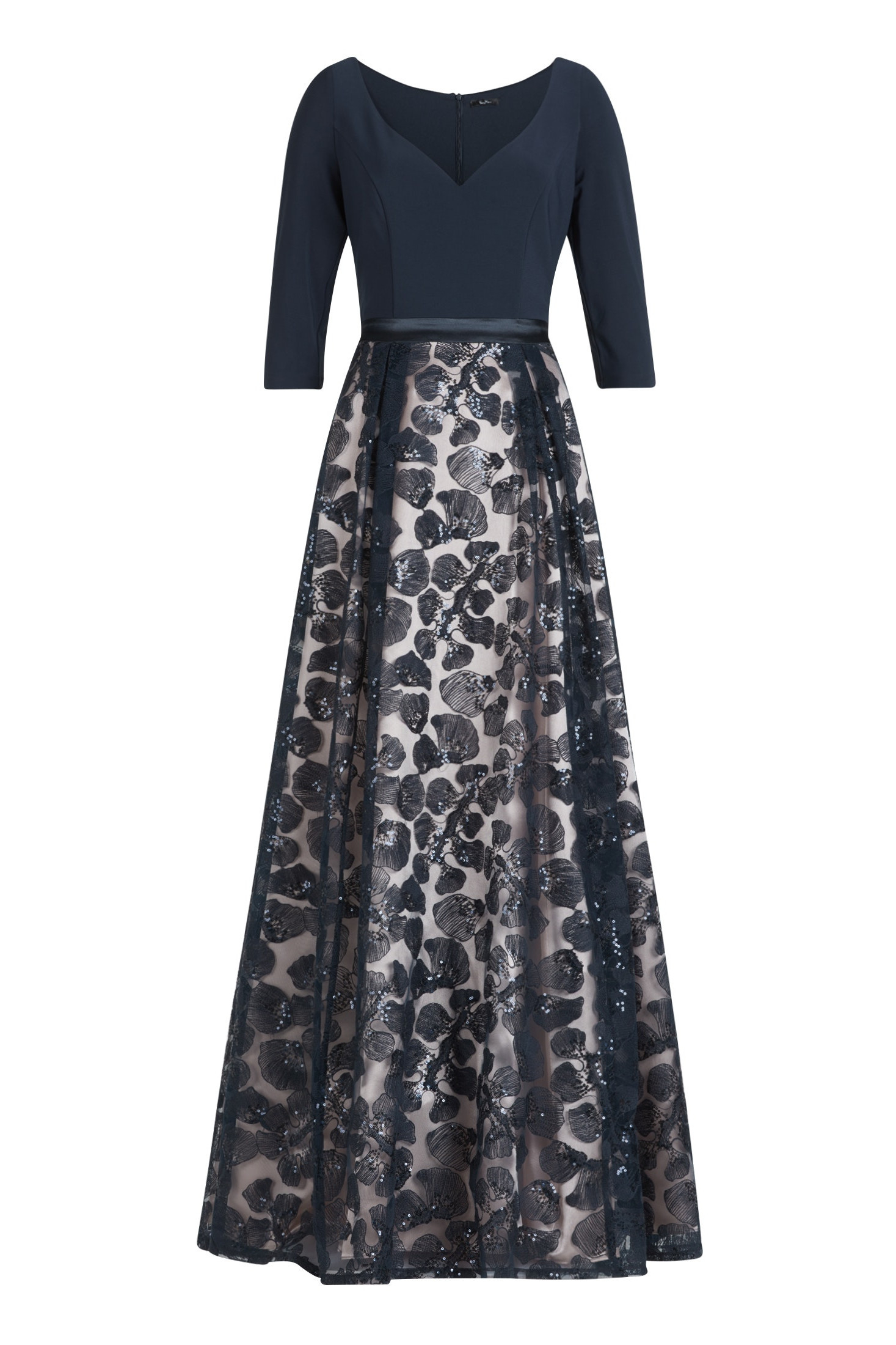 15 Elegant Abendkleider Mit Arm Boutique - Abendkleid