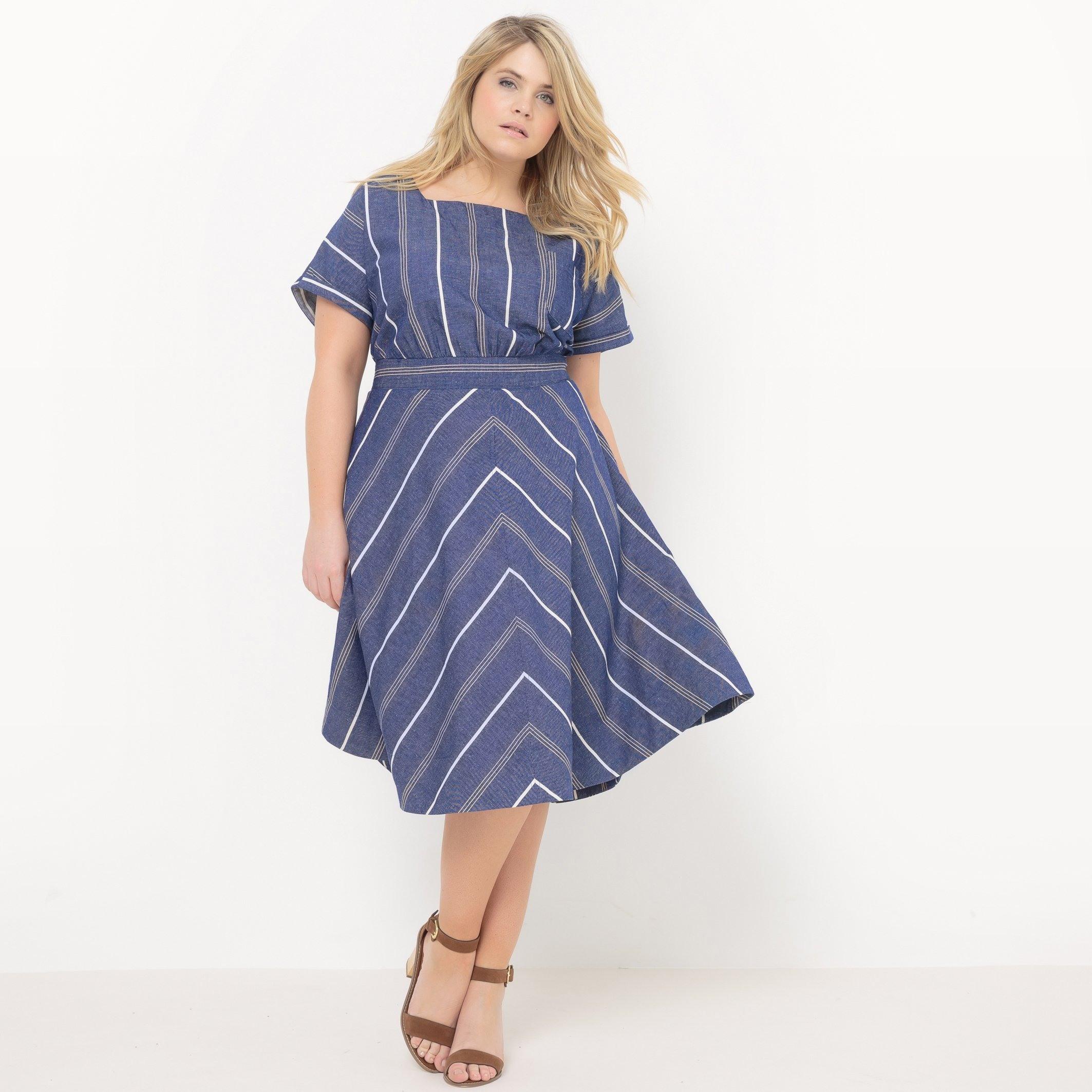 13 Erstaunlich Elegante Damen Kleider Wadenlang BoutiqueDesigner Genial Elegante Damen Kleider Wadenlang Ärmel