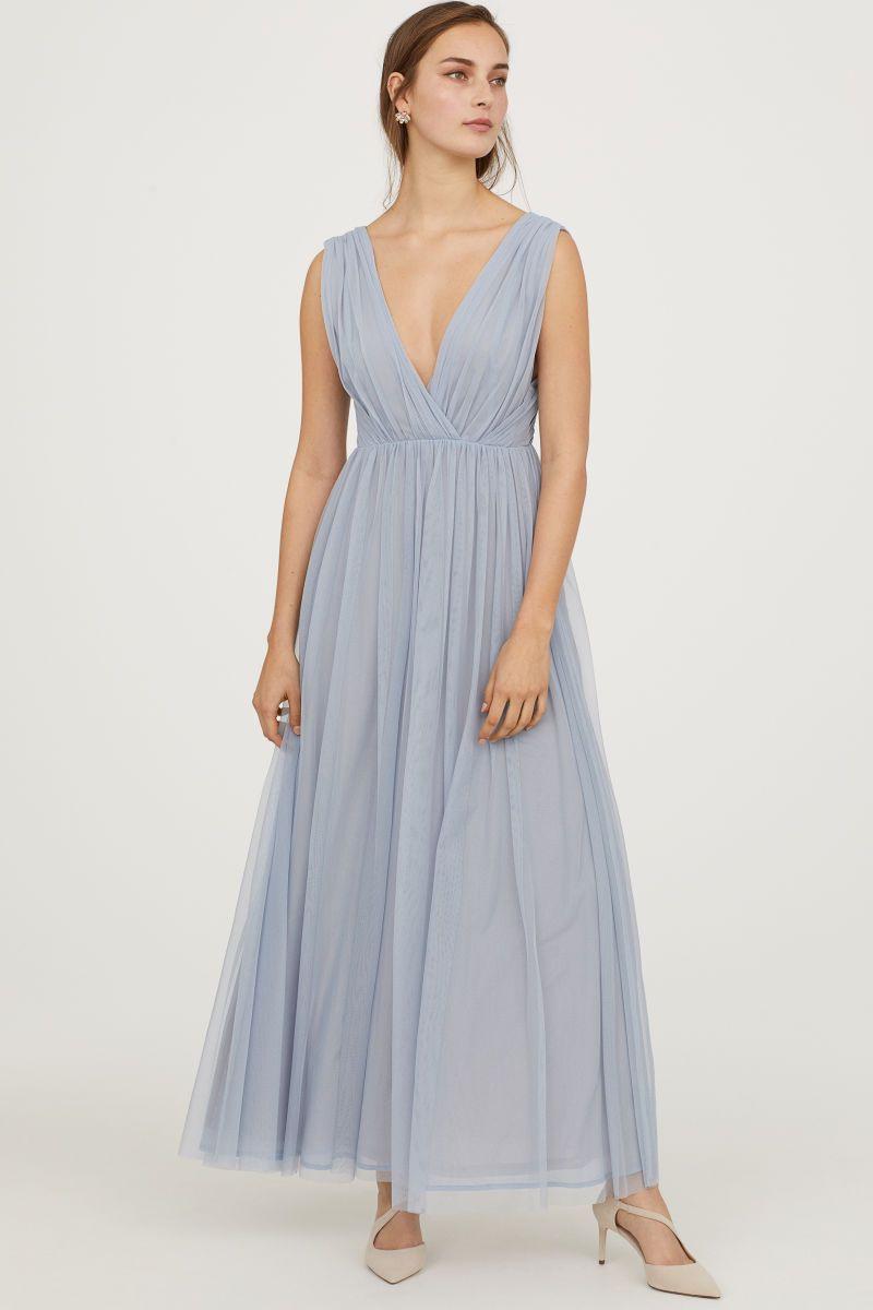 15 Schön H&M Abend Kleid Galerie - Abendkleid