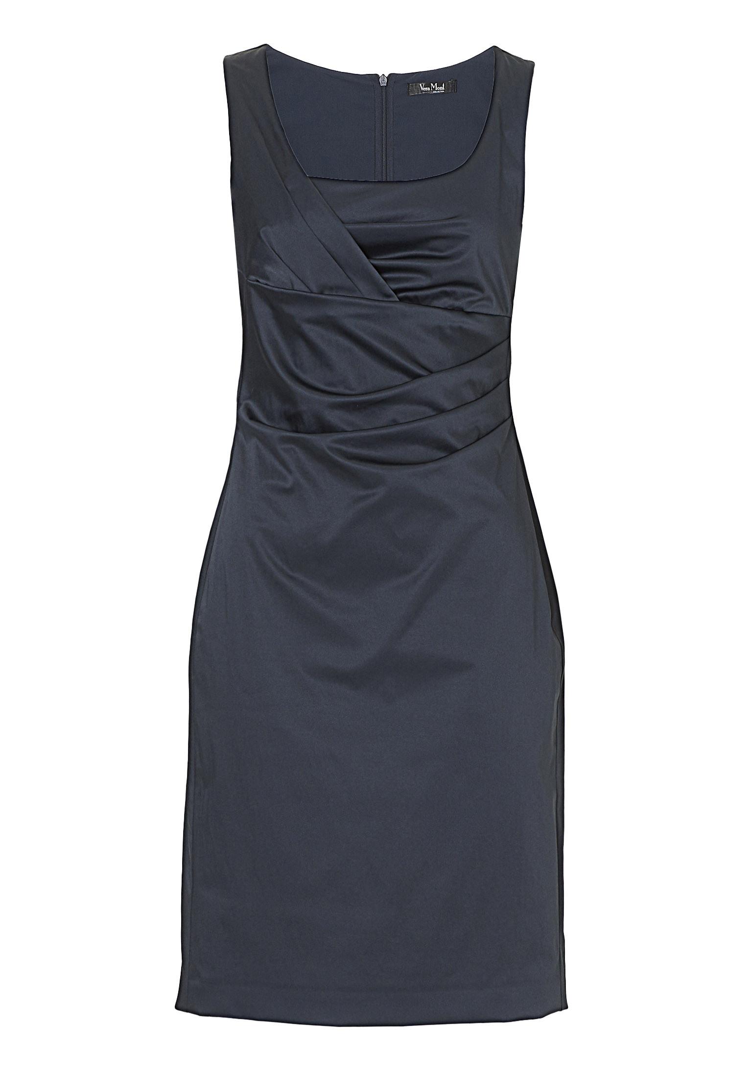 Genial Kleid Nachtblau StylishAbend Schön Kleid Nachtblau Boutique