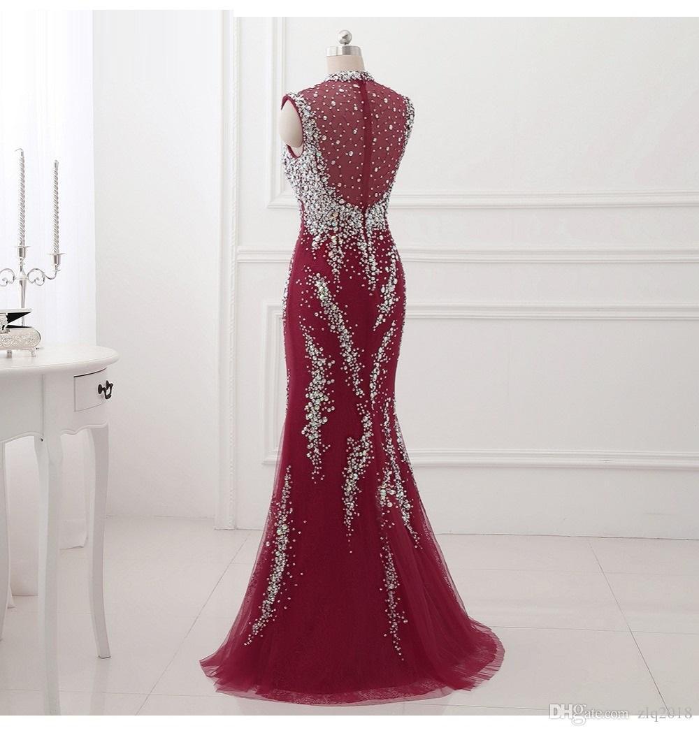 Abend Cool Langes Abendkleid Spitze Boutique Elegant Langes Abendkleid Spitze Stylish