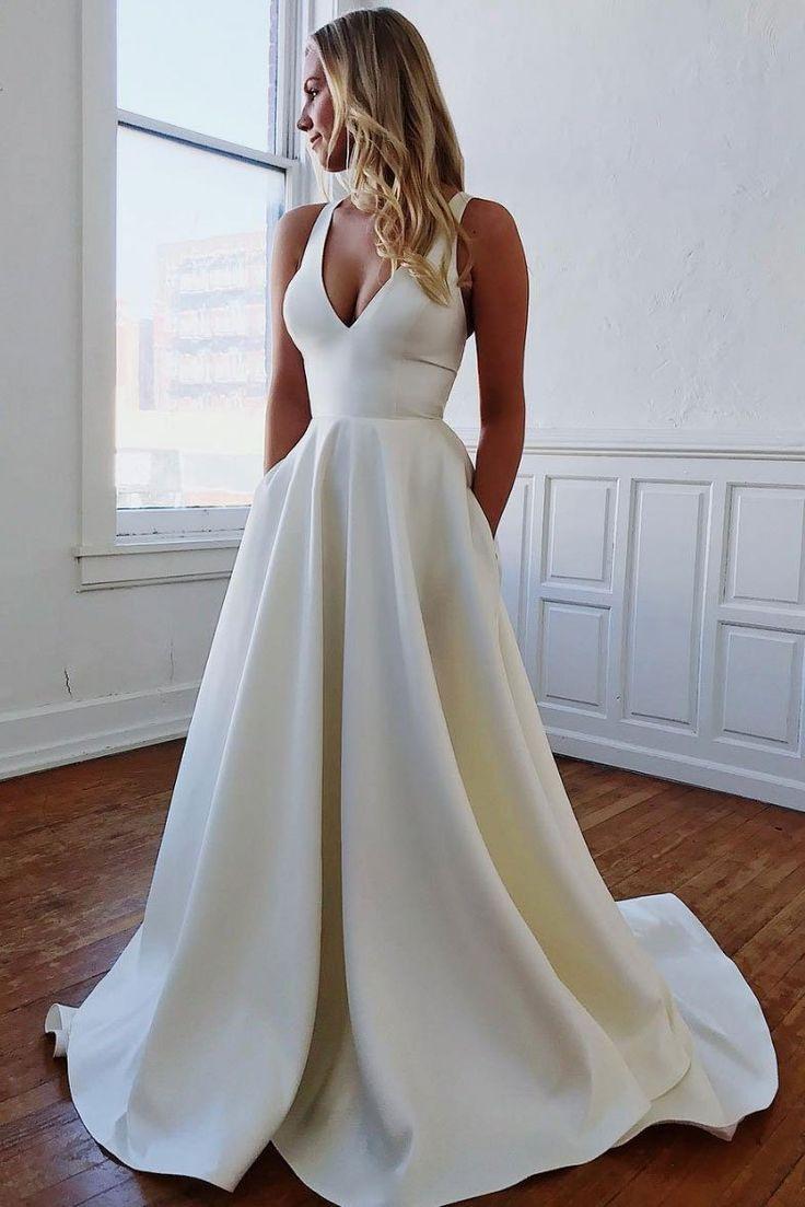 20 Schön Weisses Abendkleid Ärmel17 Luxurius Weisses Abendkleid für 2019